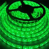 Green LED Strip Lamp